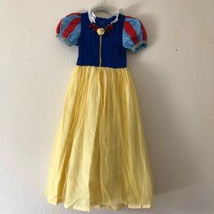Disney • Disguised • Snow White • Dress • Costume